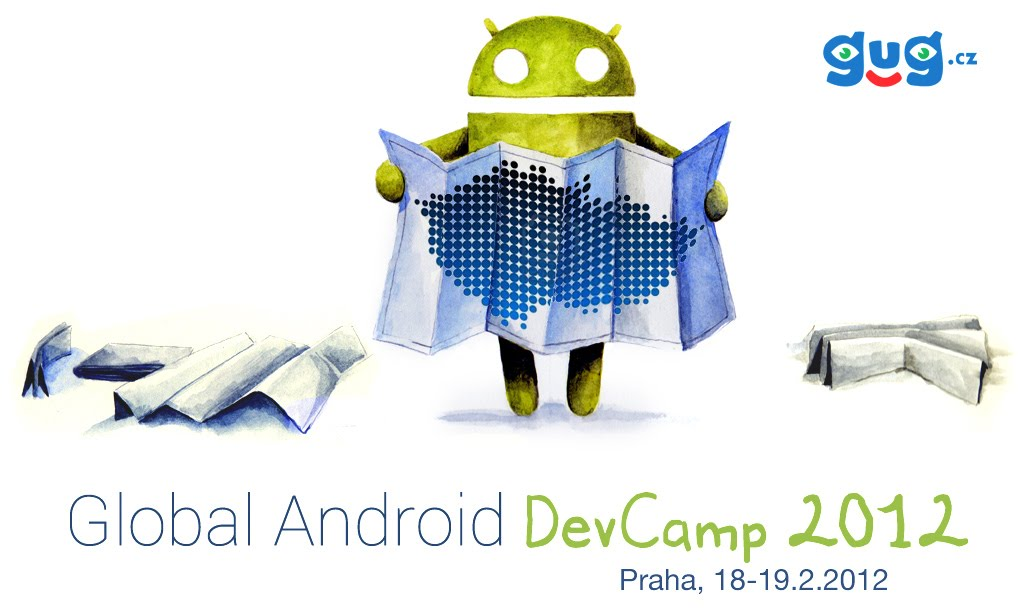 Android Dev Camp