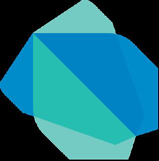 Dart Language logo